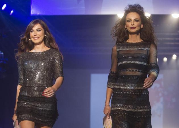 Κατερίνα Παπουτσάκη, Μπέτυ Μαγγίρα: σε ποιο beauty event τις πετύχαμε!