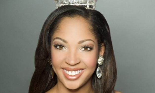 Αντιδράσεις για την νέα Μις Αμερική | tlife.gr