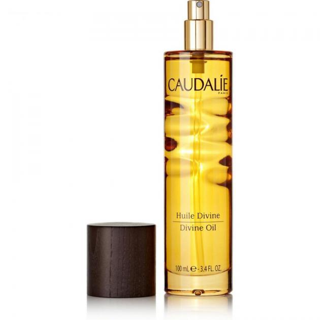 2 | Caudalie Divine Oil