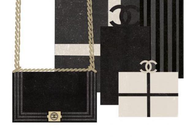 Δες την πρώτη Boy Chanel Bag | tlife.gr