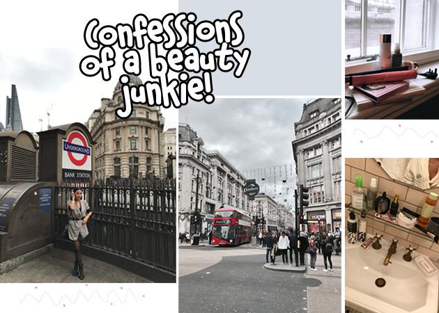 Confessions of a beauty junkie! Ποια είναι τα καλλυντικά που ψωνίζει μια beauty editor όταν ταξιδεύει στο εξωτερικό!   tlife.gr