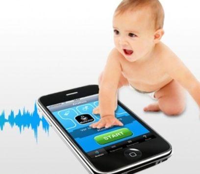 Καταλάβετε τις ανάγκες τού μωρού σας, ανάλογα με το κλάμα του! | tlife.gr