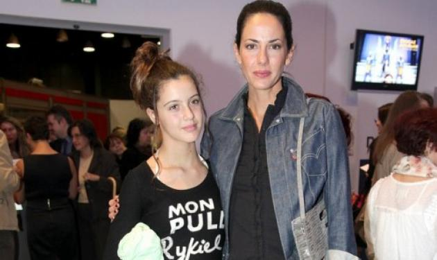 Η 11χρονη κόρη της Εύης Αδάμ και του Λ. Λιβιεράτου τραγουδά το Skyfall της Adele! Βίντεο | tlife.gr