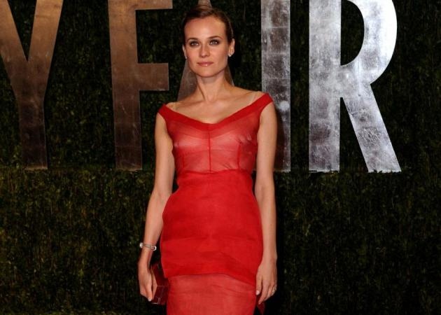 Ποιο άρωμα φοράει η Diane Kruger; | tlife.gr