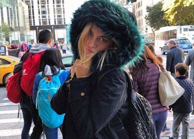 Δούκισσα Νομικού: Έτσι περνά στη Νέα Υόρκη! Φωτογραφίες | tlife.gr
