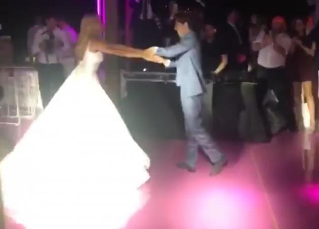 «Αυτός δεν ήταν γάμος ήταν το πιο τέλειο πάρτι»! Ποια καλεσμένη στο γάμο της Δούκισσας το είπε; [pic]   tlife.gr