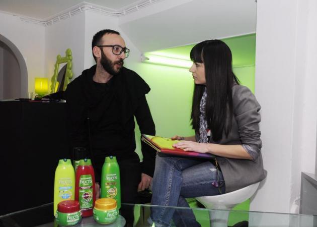 Ο Νικόλας Βιλλιώτης σου λύνει όλες τις απορίες για τα μαλλιά σου! (part one)