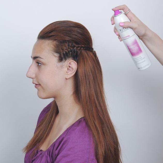 3 | Πρόταση για μαλλιά