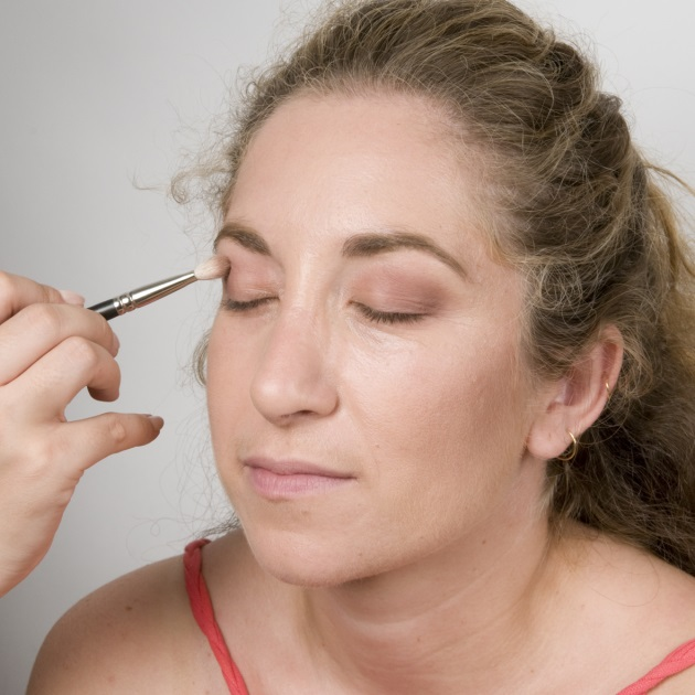 2   Πρόταση για make up και μαλλιά make over