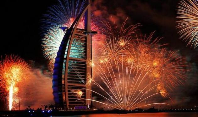 Happy New Year! O πλανήτης υποδέχθηκε το 2014! Φωτογραφίες και βίντεο | tlife.gr