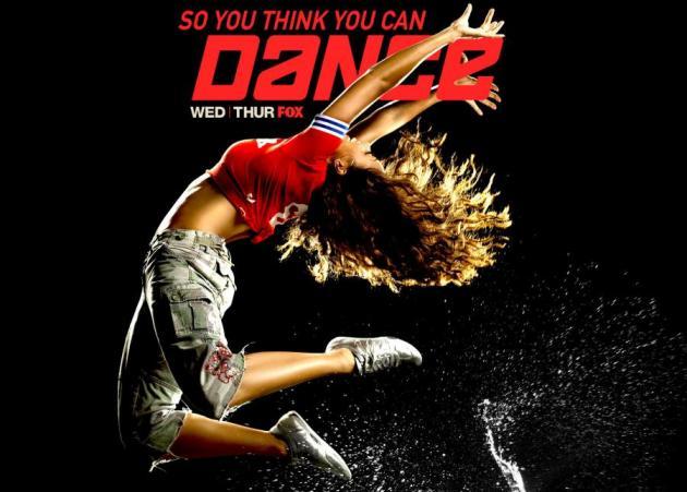Δες την κούκλα Δούκισσα Νομικού στις οντισιόν του «So you think you can dance»!   tlife.gr