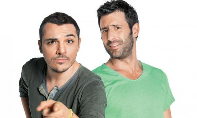 Κ. Δόξας-Λ. Ελευθερίου: «Μας έθιξαν σε κάποιες τηλεοπτικές συνεντεύξεις»!   tlife.gr
