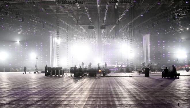 Αυτή θα είναι η σκηνή της Eurovision | tlife.gr