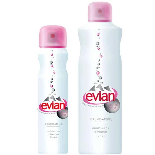 4 | Evian