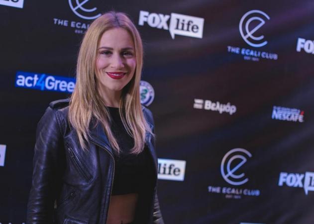 Το FOX Life διοργάνωσε για δεύτερη χρονιά το πιο glamorous event της χρονιάς, αφιερωμένο  στις γυναίκες που εμπνέουν! | tlife.gr