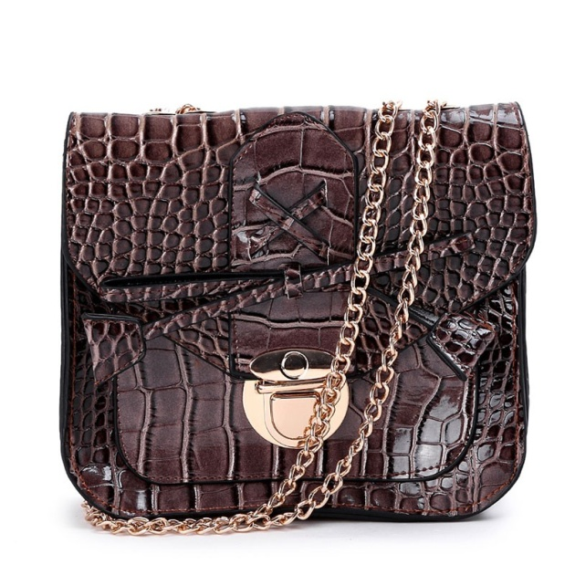 4 | Chain bag Fullah Sugah