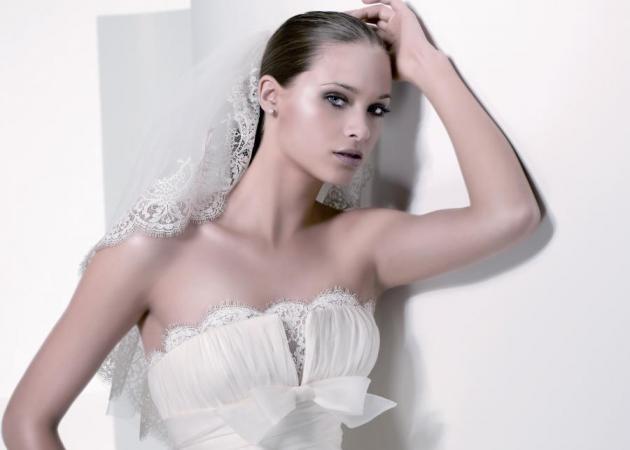 Παντρεύομαι! Πως να διαλέξω το σωστό νυφικό  - TLIFE 4b740601acc