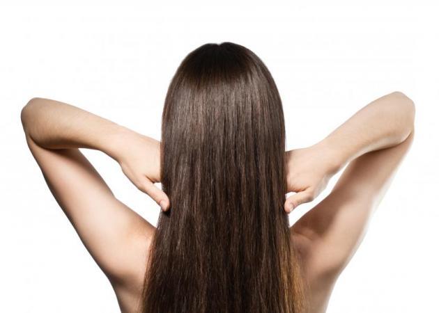 O Δ. Γιαννέτος αποκαλύπτει στο TLIFE tips για λαμπερά μαλλιά! | tlife.gr