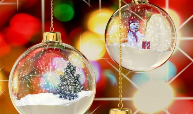 Πώς γιορτάζονται τα Χριστούγεννα στην Ευρώπη; Δες φωτογραφίες | tlife.gr