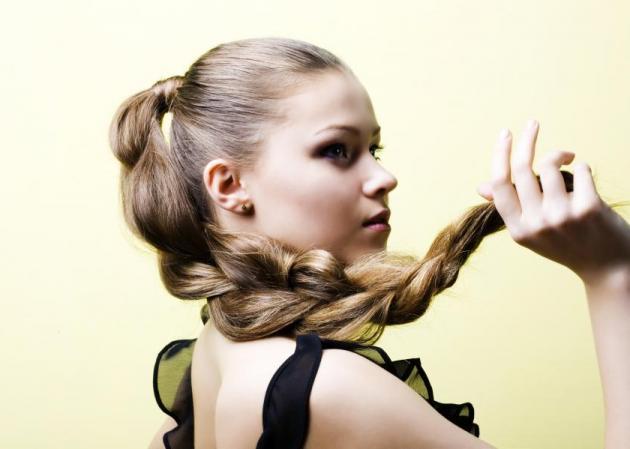 Σώσε την bad hair day με μια πλεξίδα! | tlife.gr