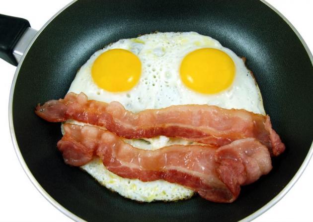 Αλήθεια μπορώ να τρώω τηγανιτά; | tlife.gr