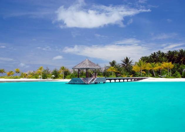 Μαλδίβες! Το όνειρο γίνεται πραγματικότητα | tlife.gr