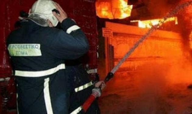 Σοκ στο Ψυχιατρείο Τρίπολης – Έδεσαν ασθενή στο κρεβάτι και κάηκε ζωντανός!   tlife.gr