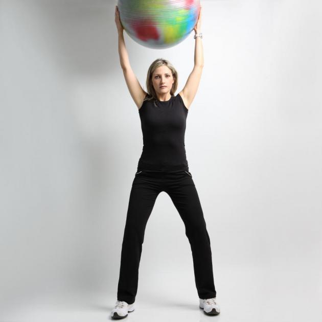 10 | Ασκήσεις με μπάλα
