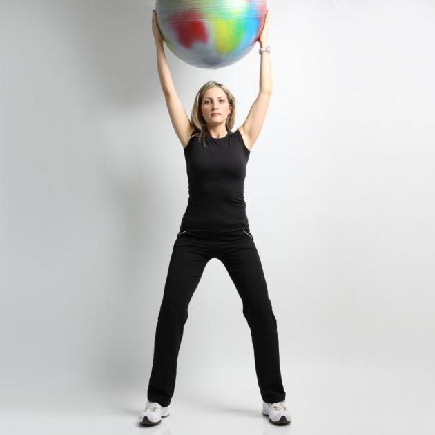 7 | Ασκήσεις με μπάλα
