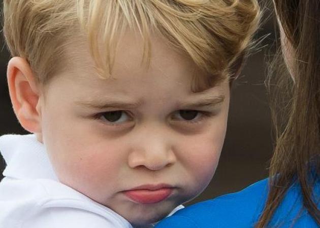 """Τα """"χώνουν"""" σε William και Kate Middleton – """"Ο γιος τους είναι τύραννος!"""""""