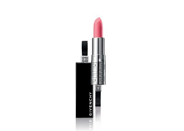 Εκπληκτικό! Κραγιόν και lip gloss που αλλάζουν χρώμα από τον οίκο Givenchy!