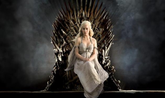 Στα γυρίσματα του «Game of thrones», πριν την πρεμιέρα του 5ου κύκλου! | tlife.gr
