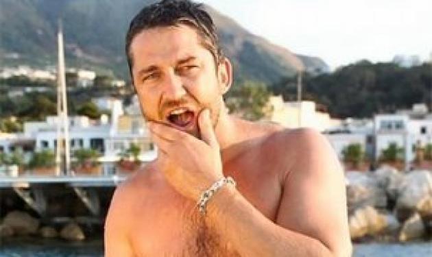 Σε νέο ρόλο έκπληξη ο Gerard Butler! | tlife.gr