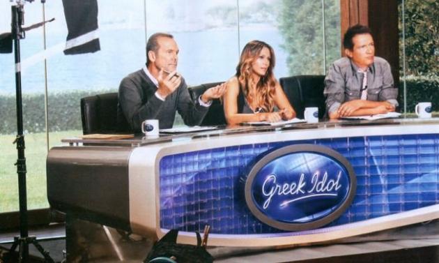 """Η αναζήτηση του """"Greek Idol"""" ολοκληρώνεται !"""