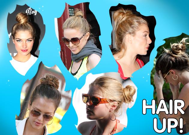 Τα πιο stylish κορίτσια του Hollywood κάνουν έτσι τα μαλλιά τους! Εσύ; | tlife.gr