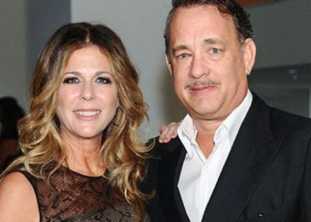 Tom Hanks: Η συγκλονιστική εξομολόγηση για τη μάχη της γυναίκας του με τον καρκίνο!   tlife.gr