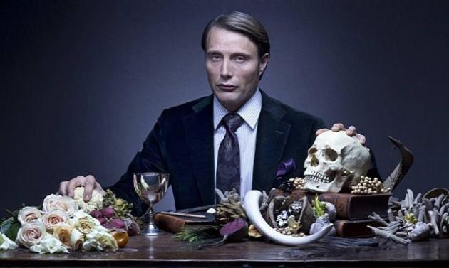 «HANNIBAL»: Η καθηλωτική σειρά του NBC κάνει πρεμιέρα στους δέκτες μας! | tlife.gr