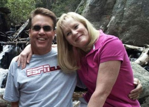 Σατανικός σύζυγος! Έβγαλε φωτογραφία με την γυναίκα του και μετά την έσπρωξε στο κενό! | tlife.gr