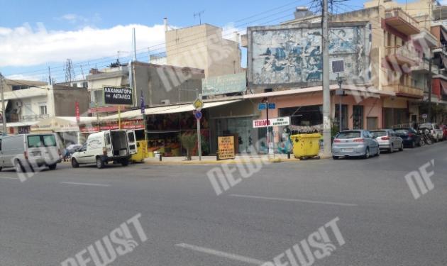 Tραγωδία στο Αιγάλεω: Οδηγός έκανε όπισθεν κι έλιωσε δυο γυναίκες | tlife.gr