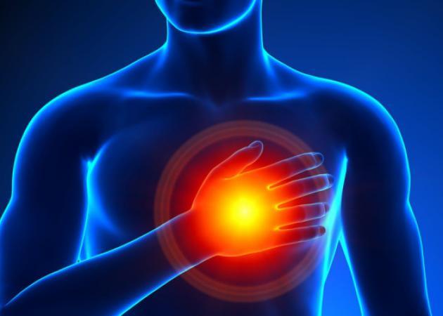 Σιωπηλή καρδιακή προσβολή: Προσοχή στα συμπτώματα – Πώς θα τα αναγνωρίσεις | tlife.gr
