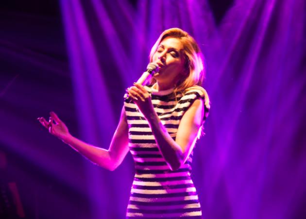 Στέλλα Καλλή: H επιτυχία στο ΦΩΣ και το νέο της τραγούδι! [vid] | tlife.gr