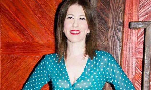 Η Άβα Γαλανοπούλου χαμογελά ξανά μετά τις δύσκολες στιγμές! Πήρε 5 κιλά | tlife.gr