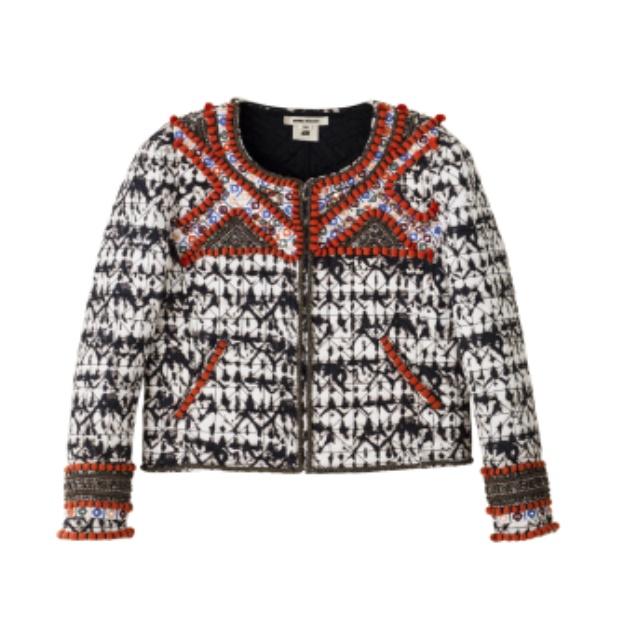 14 | Σακάκι Isabel Marant for H&M