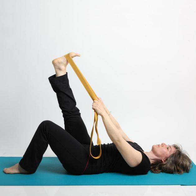 1 | Yoga στο σπίτι