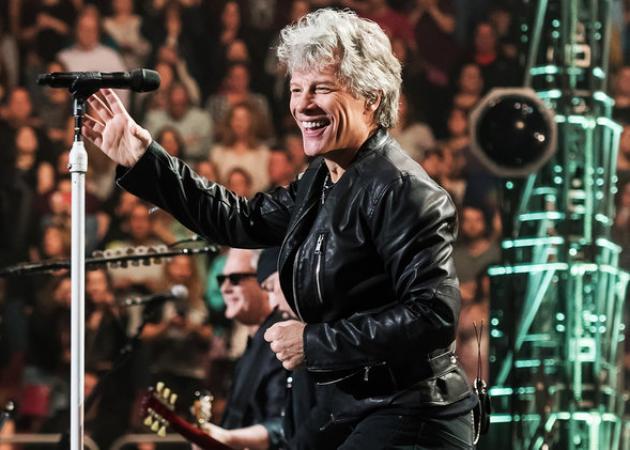 Jon Bon Jovi: Ακύρωσε τις συναυλίες στη Νέα Υόρκη λόγω προβλήματος υγείας   tlife.gr