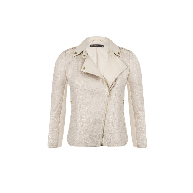 6 | Jacket Supertrash Shop&Trade