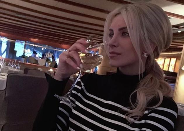 Κατερίνα Καινούργιου: Τα μοναχικά βράδια μετά το χωρισμό από τον Βασίλη Σταθοκωστόπουλο! | tlife.gr