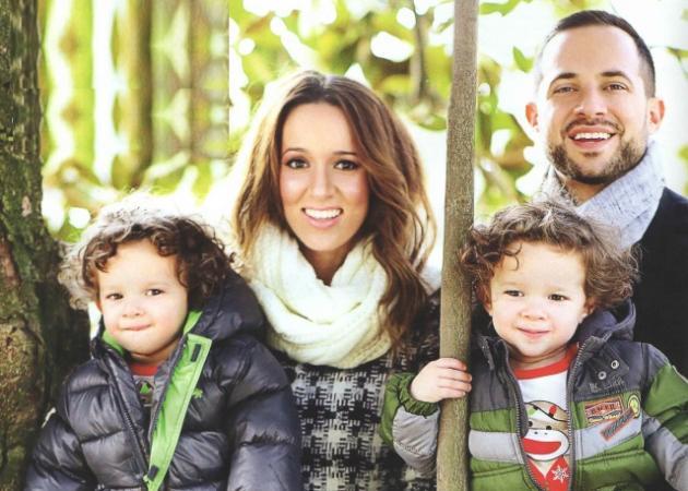 Καλομοίρα: Η συγκλονιστική εξομολόγηση για την ασθένεια του γιου της | tlife.gr