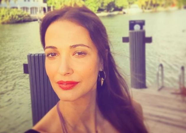 Αλέκα Καμηλά: Το νέο χρώμα μαλλιών που έκανε στην Αμερική! | tlife.gr