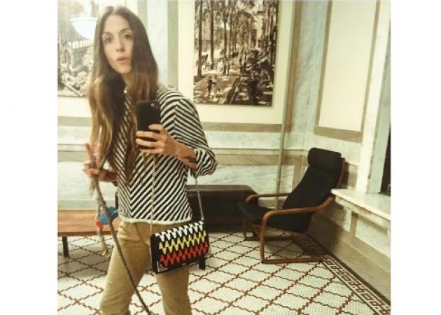 Σοφία Καρβέλα: Μας δείχνει το νέο της σπίτι στην Αμερική! | tlife.gr